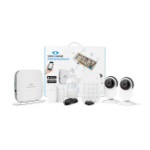 ViewOnHome Shield 200 EasyVideo kit smart home security kit