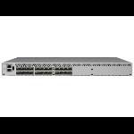Hewlett Packard Enterprise StoreFabric SN3000B Silver 1U
