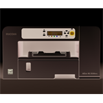 Ricoh Aficio SG 3110DNw Colour 3600 x 1200DPI A4 Wi-Fi Black,White inkjet printer