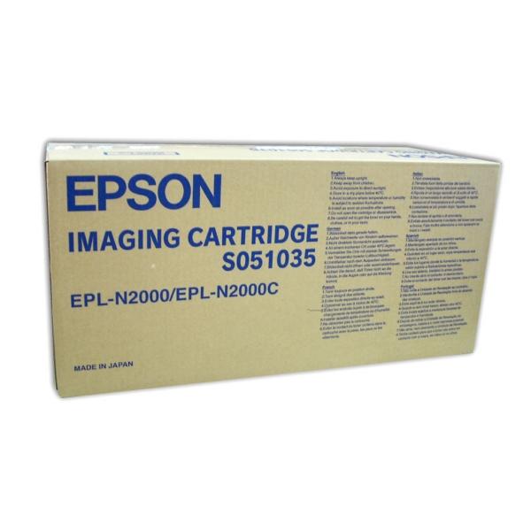 Epson C13S051035 (S051035) Toner black, 10K pages @ 5% coverage