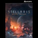 Paradox Interactive Stellaris: Galaxy Edition PC/Mac Basic+DLC Mac/PC Videospiel