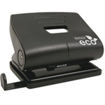 Rapesco ECO Punch 22sheets Black hole punch