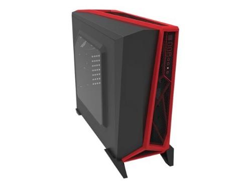 Corsair Carbide SPEC-ALPHA Midi-Tower Black,Red