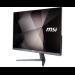 """MSI Pro 24X 7M-006EU 60.5 cm (23.8"""") 1920 x 1080 pixels 2.40 GHz 7th gen Intel® Core™ i3 i3-7100U Silver All-in-One PC"""