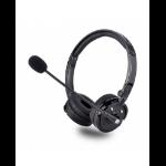 Urban Factory Movee Headset Head-band Bluetooth Black HBV50UF
