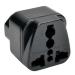 Tripp Lite Multi-International Power Plug Adapter for IEC-320-C13 Outlets