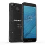 "Fairphone 3 14.3 cm (5.65"") Dual SIM Android 10.0 4G USB Type-C 4 GB 64 GB 3040 mAh Black"
