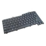 DELL W24RK notebook spare part Keyboard