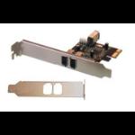 MCL CT-1394PE-B tarjeta y adaptador de interfaz