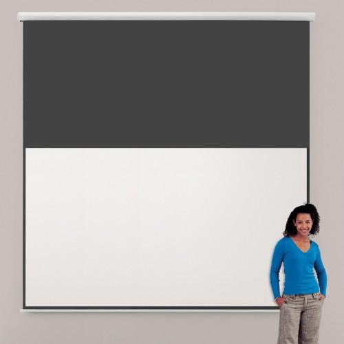 Metroplan Eyeline Design Electric projection screen 3.4 m (134