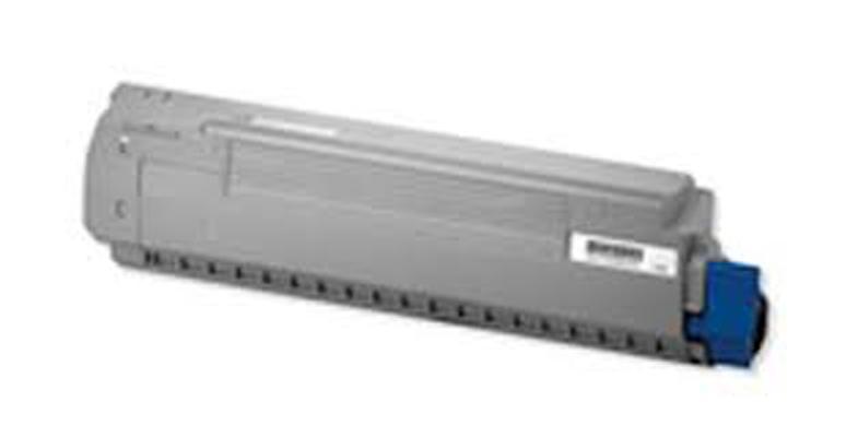 OKI 44844615 toner cartridge Original Cyan 1 Stück(e)