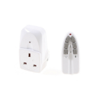 SMJ RFE1TC White smart plug