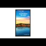 "LG 49XE4F-M signage display 124.5 cm (49"") IPS Full HD Digital signage flat panel Black"