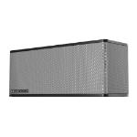 Energy Sistem Music Box 7+ 20 W Altavoz portátil estéreo Plata