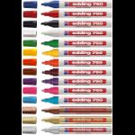 Edding 750 Black 10pc(s) paint marker