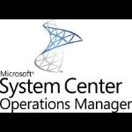 Microsoft System Center Operations Manager, EDU, OLV-E, 1u, SA, AP, 1y, MLNG