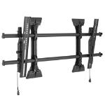 "Chief MTMP1U TV mount 119.4 cm (47"") Black"