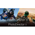 Cyberlink PowerDirector 18 Ultra & PhotoDirector 11 Ultra