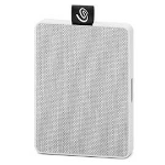 Seagate STJE1000402 external solid state drive 1000 GB Grey