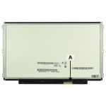 2-Power 12.5 WXGA HD 1366x768 LED Matte Screen