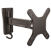 StarTech.com Soporte de pared de un solo giro para monitor - Montura VESA para Pantallas de hasta 27 Pulgadas