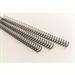 GBC WireBind Binding Wires 3:1 No6 9.5mm A4 Black (100)
