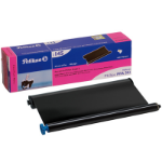 Pelikan 4901811 (2145) compatible Thermal-transfer roll, 140 pages, 212 mm x 47 m (replaces Philips 252422040)