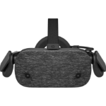 HP Reverb Virtual Reality Dedicated head mounted display Black, Gray 500 g
