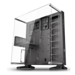 Thermaltake Core P5 Midi-Tower Black,Transparent computer case