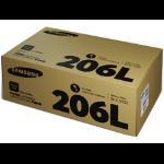HP MLT-D206L Laser toner 10000pages Black