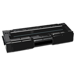 Dataproducts DPCTK150BE compatible Toner black, 6.5K pages, 1,110gr (replaces Kyocera TK-150K)