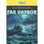 Nexway Fallout 4 - Far Harbor Video game downloadable content (DLC) PC Español