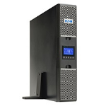 Eaton 9PX1000IRTN + 3Y Warranty Double-conversion (Online) 1000VA 8AC outlet(s) Rackmount/Tower Black uninterruptible power supply (UPS)