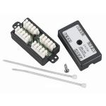 Black Box FAU963-10PAK electrical socket coupler