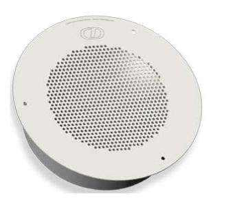 CyberData Systems V2 Analog Speaker 15W White