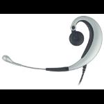 Sennheiser SH 300 Auriculares Plata
