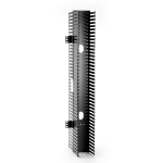 Black Box RMT203A-R4 rack accessory Cable management panel