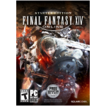 Square Enix FINAL FANTASY XIV Online Starter, PC video game German