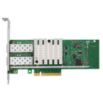 IBM X520 Dual Port 10GbE SFP+ Internal Fiber 10000Mbit/s networking card