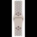 Apple MWU82ZM/A smartwatch accessory Band Black,Sand Fluoroelastomer
