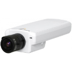 Axis P1355 IP security camera indoor box White
