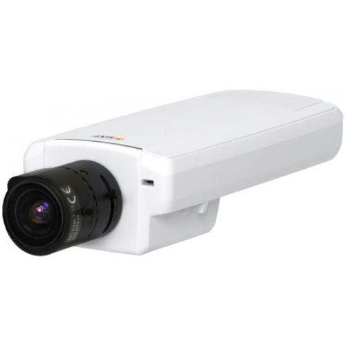 Axis P1355 IP security camera indoor box White 1920 x 1080pixels