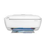 HP DeskJet 3630 AiO Thermal Inkjet A4 Wi-Fi White