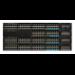 Cisco Catalyst WS-C3650-48PD-S network switch Managed L3 Gigabit Ethernet (10/100/1000) Black 1U Power over Ethernet (PoE)