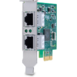 Allied Telesis AT-2911T/2 Ethernet 1000 Mbit/s Internal