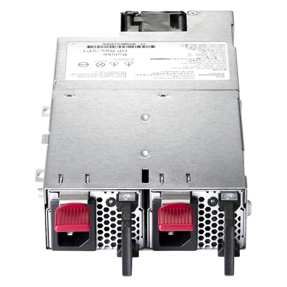 Hewlett Packard Enterprise 820792-B21 900W Stainless steel power supply unit