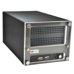 ACTI ENR-130 16-Channel Mini Standalone NVR with 2 HDD Slots