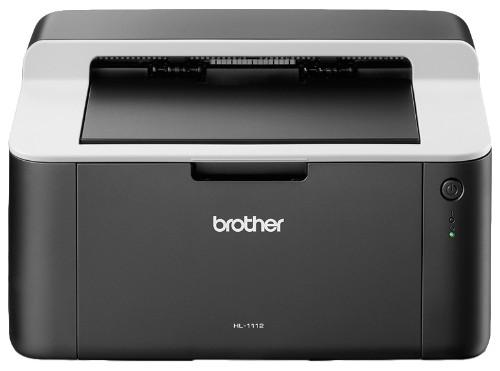 Brother HL-1112 laser printer 2400 x 600 DPI A4