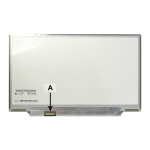 PSA Parts 2P-0A66692 notebook spare part Display