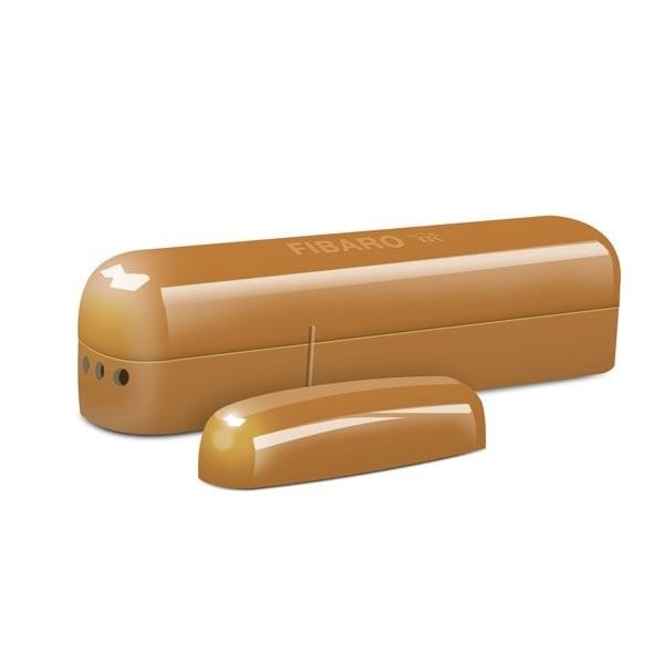Fibaro FGK-105 Brown door/window sensor